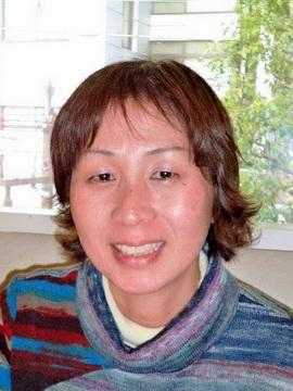 岡部梨恵子さん