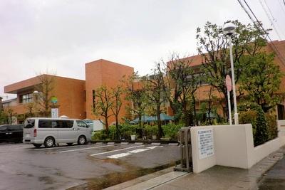 堀江公民館