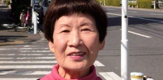 うらやすの人(26): 浦安シティマラソン 最高齢女性ランナー 岩花よし江 さん