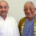 うらやすの人(36): 創立70周年迎える 浦安囃子保存会 杉山 徳生会長(84)