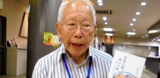 うらやすの人(38): 妻の介護体験生かし 認知症家族を勇気づける 武元弘文さん