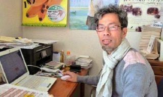 うらやすの人(39): 浦安ドキュメンタリーオフィス代表 中山和郎さん(47)