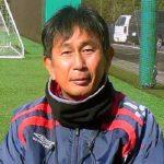 うらやすの人(40): ブリオベッカ浦安の新監督 羽中田 昌 さん(53)