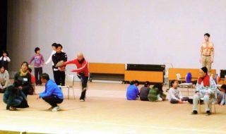 浦安市民ミュージカル「シンデレラ」 3・11文化会館で上演