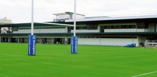 強豪南ア、豪、NZが浦安へ ラグビーW杯キャンプ地内定