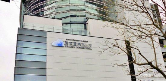 浦安音楽ホール 収入増目指し継続 活用幅広げ可能性生かす