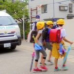 事件・事故から子供守る輪が広がる 通学時間帯を中心に活動