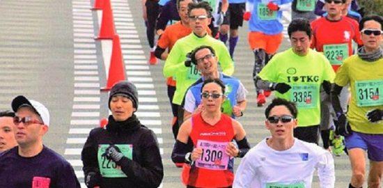 東京ベイ浦安シティマラソン 市民限定12日締切