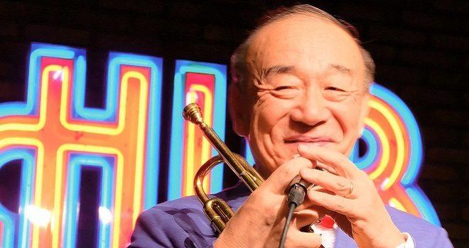 うらやすの人(45) 日本ルイ・アームストロング協会会長 外山喜雄さん(74)
