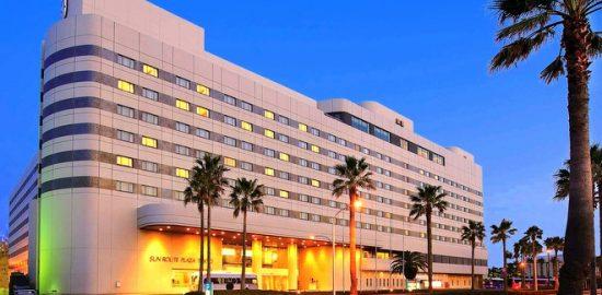 サンルートプラザ東京は「東京ベイ舞浜ホテルファーストリゾート」に生まれ変わる