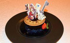 「キングダムハーツ」を味で楽しむスペシャルメニューが登場 ディズニーアンバサダーホテル