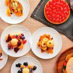 6種類のクレープや国産さくらんぼのタルトなど、約30種類を堪能 東京ベイ舞浜 ホテル クラブリゾート