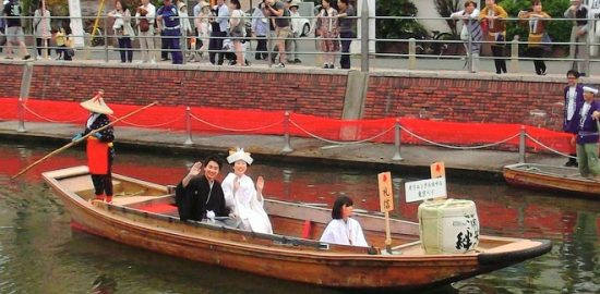 「浦安春まつり」を開催 時期を遅らせ令和元年に合わせる