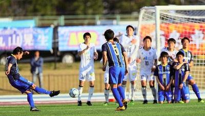 ブリオベッカ浦安 東京FC戦