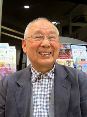 前田智幸さん