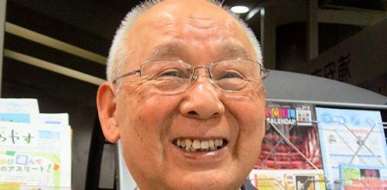 うらやすの人(48) 郷土研究家 前田智幸さん(73)