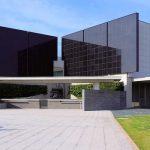浦安市墓地公園 複合霊堂が完成 8月1日より使用