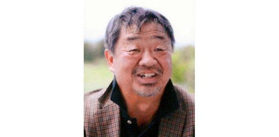 富士屋商事社長 志田 健司