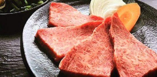 うらじょグルメ(4) ハイクオリティーでリーズナブル 焼肉 いちり