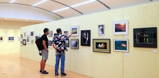 第3回 浦安写真展 開催