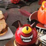 撮って&食べて美味しい ハロウィーンスイーツ&ベーカリー シェラトン・グランデ・ トーキョーベイ