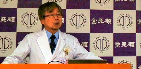 順天堂かゆみ研究センター開設 アジア初 患者のQOL向上目指す