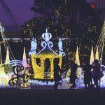 クリスマスシーズン幕開け 東京ディズニーリゾートの各ホテル