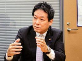薗浦健太郎氏インタビュー 台風被害の「プッシュ型支援」強化