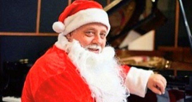 ピアノやミュージックベルで楽しむクリスマスソング 東京ベイ東急ホテル
