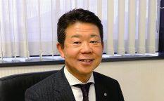 うらやすの人(51) 浦安商工会議所新会頭 熊川賢司さん(59)