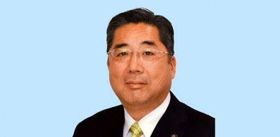 年頭のご挨拶:浦安市市長 内田悦嗣 市民一人ひとりの実感できる幸せを創造