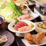 うらじょグルメ(9) 心地良い空間で食事と生酒を堪能 串と水炊 旬や