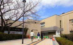 中央図書館がリニューアルオープン