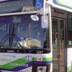 東京ベイシティ交通が 平日朝の混雑緩和に期待、浦安市内路線バスのダイヤ改正