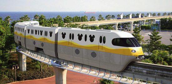 「リゾートライナー」の運行開始が延期