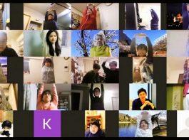 オンラインで合唱レッスン指導 市内在住の合唱指揮者 柳嶋耕太さん