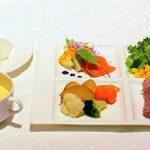 東京ベイ舞浜ホテルファーストリゾート2店舗の人気メニューをアラカルトで