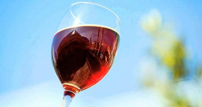 ハーヴェスト・ムーン20周年記念 「ブリュット・バーリーワイン」醸造