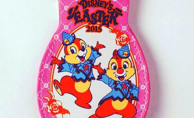 TDR春のイベント 「ディズニー・イースター」
