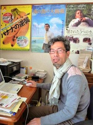 中山和郎さん