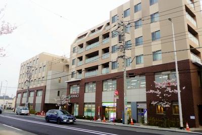 東野複合施設