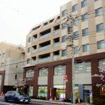病院、介護・保育を提供 東野複合施設完成
