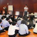 浦安高学力向上へ大挑戦!! 探究ゼミと英語スクール開催