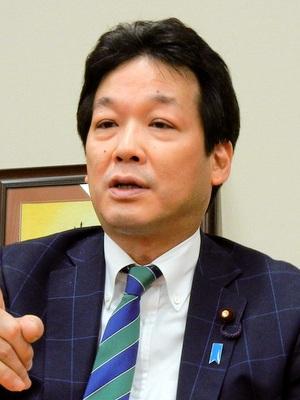 薗浦首相補佐官