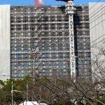 新庁舎が間近な28年1月 ~「うらやす情報」の軌跡