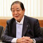 うらやすの人(44) 浦安鐵鋼団地協同組合理事長 湊 義明さん(65)