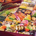 日本料理「行庵」特製のおせち料理 予約締切は12月14日 東京ベイ舞浜ホテルクラブリゾート