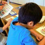 多彩な趣向に子どもが夢中! 郷土博物館の体験講座