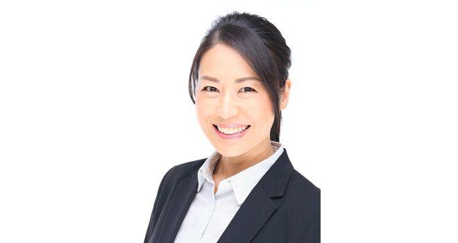 毎田潤子 議員