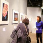 全日本写真連盟浦安支部 市民プラザで写真展